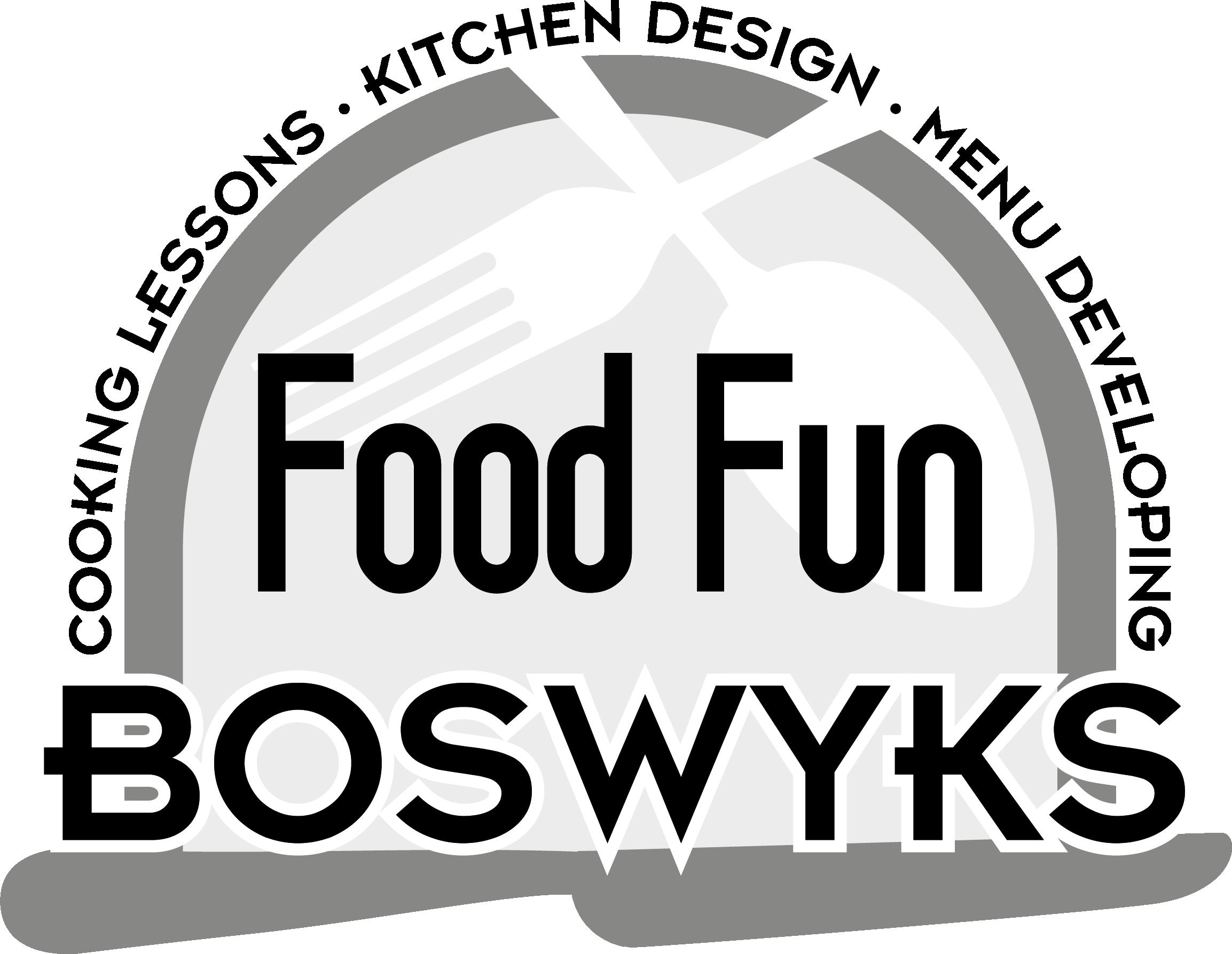 Boswyks Food Fun